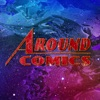 Around Comics - The Comic Book Podcast artwork