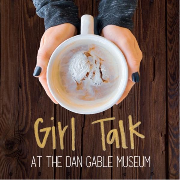 Girl Talk at the Dan Gable Museum