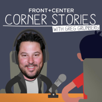 Corner Stories podcast