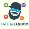 Faith & Fandom artwork