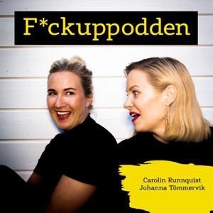 F*ckuppodden