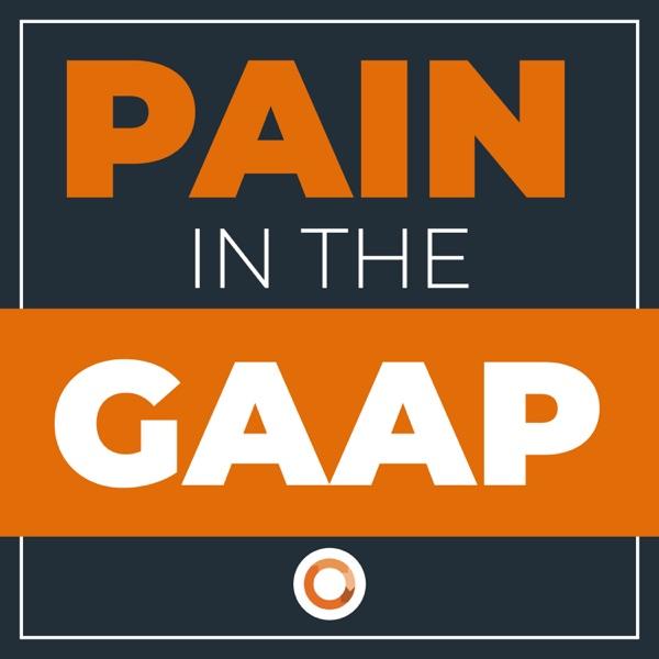 Pain in the GAAP