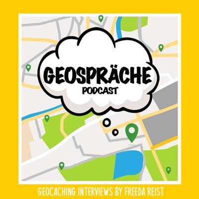 Geospräche Podcast:freeda reist