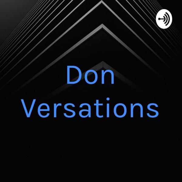 Don Versations