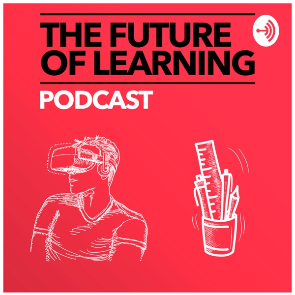 #2 Learning with Artificial Intelligence: Marc Zao-Sanders