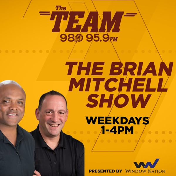 The Brian Mitchell Show With Scott Linn
