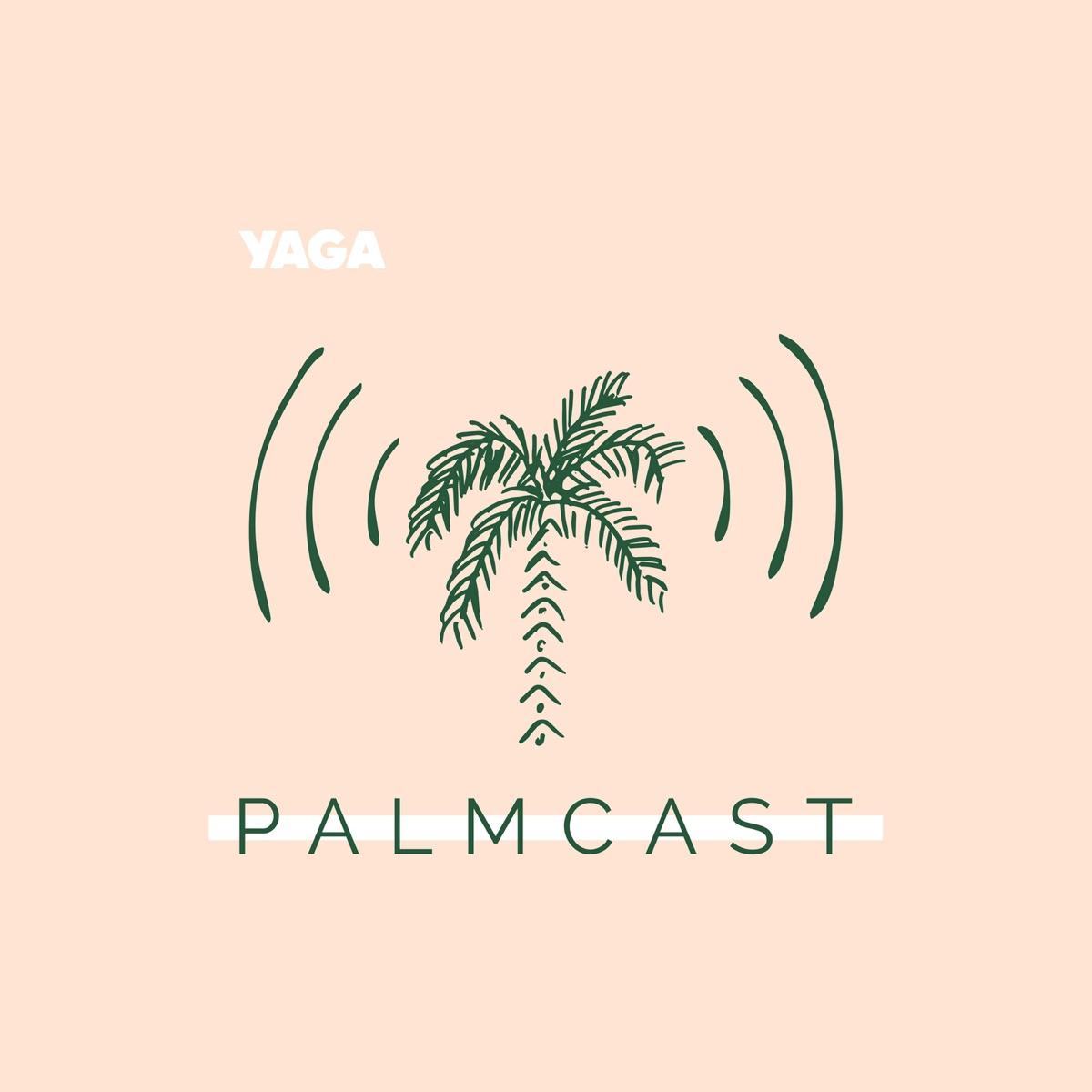The Palmcast