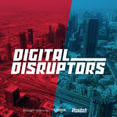 Digital Disruptors