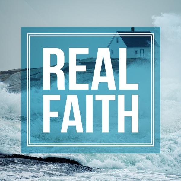 Real Faith SD Video