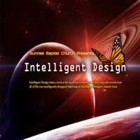 Intelligent Design - Audio podcast