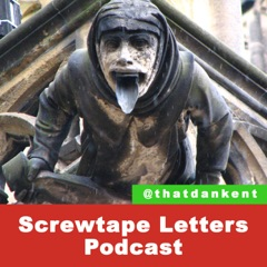 Screwtape Letters Podcast