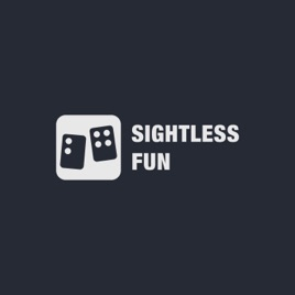 Sightless Fun: #5 - Love Letter, Skull & Print and Play