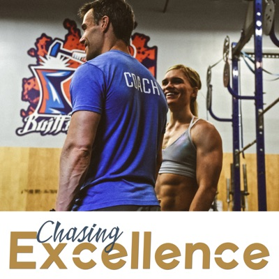 Chasing Excellence:Ben Bergeron