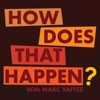 How Does That Happen Podcast artwork