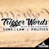 Trigger Words w/ Ryan Cleckner artwork