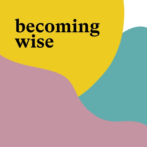 Cover image of Becoming Wise