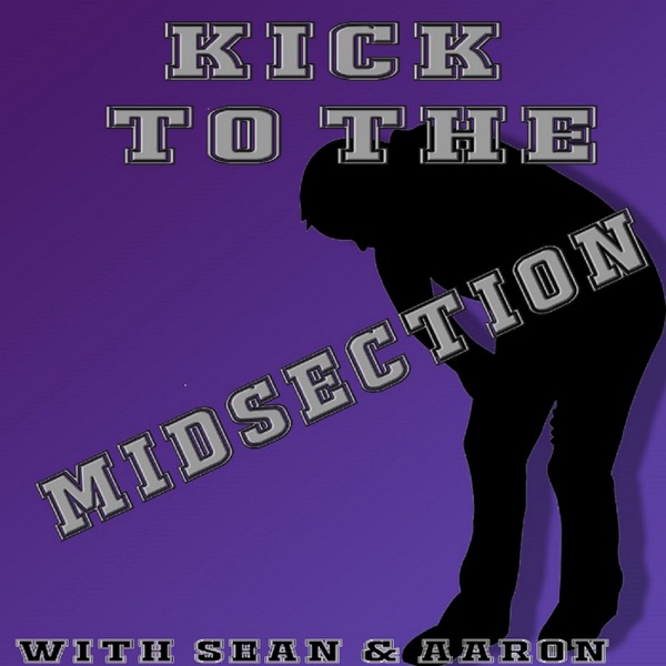 Kick To The Midsection