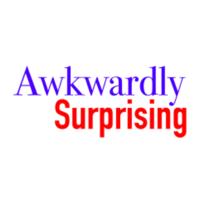 Awkwardly Surprising podcast