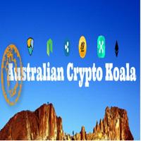 Crypto Koala podcast