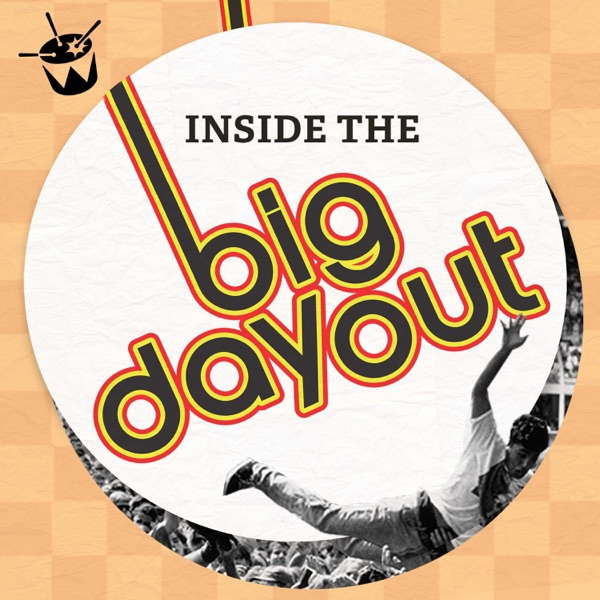 Inside the Big Day Out