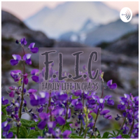 F.L.I.C : Family Life In Chaos podcast