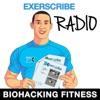Exerscribe Radio – Biohacking Fitness artwork