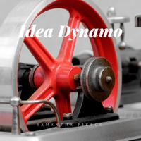 Idea Dynamo podcast