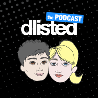 Dlisted: The Podcast podcast