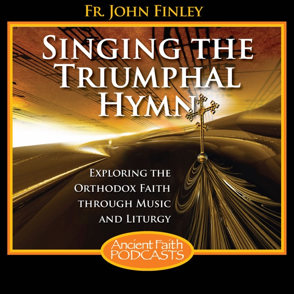 Singing the Triumphal Hymn