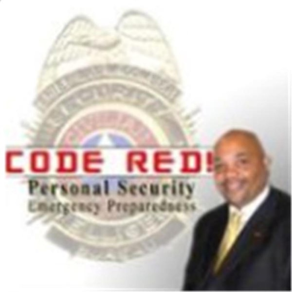 Alfred McComber's Code Red! Radio Show