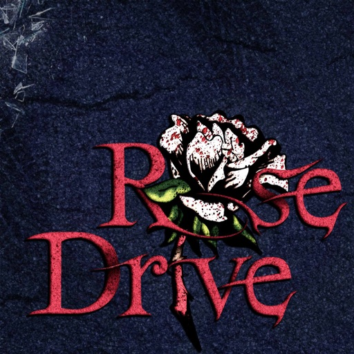 Cover image of Rose Drive