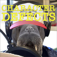 Character Defects podcast