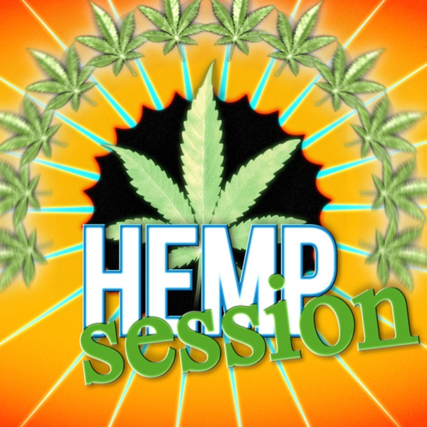 Hempsession - Entertainment, Education, News Insight with Oliver del Camino