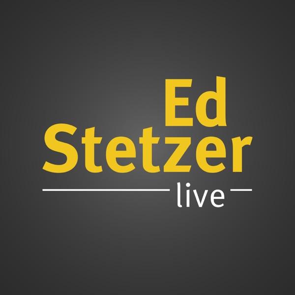 Ed Stetzer Live