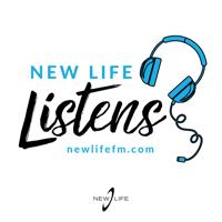 New Life Listens podcast