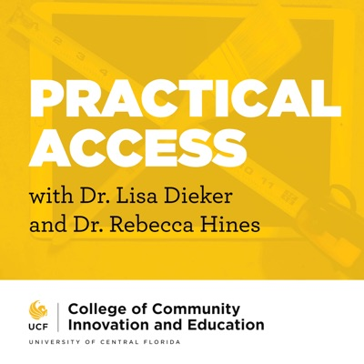 Practical Access Podcast