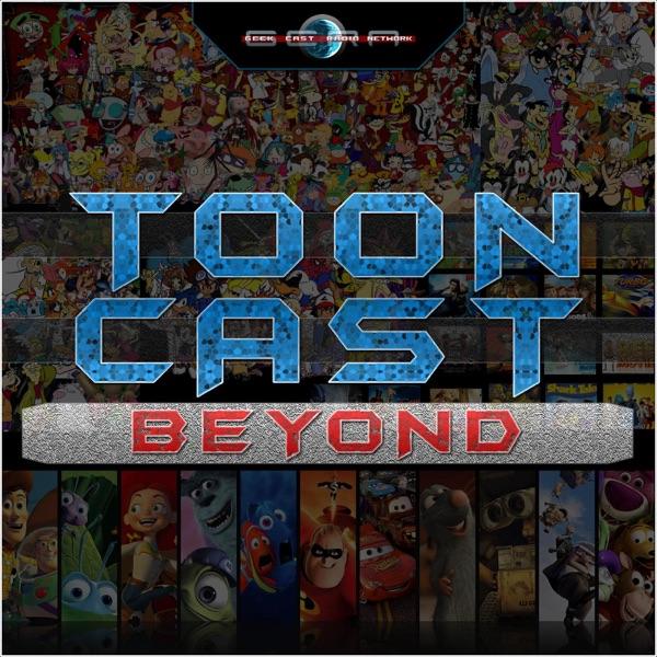 ToonCast Beyond