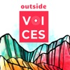 Outside Voices Podcast artwork