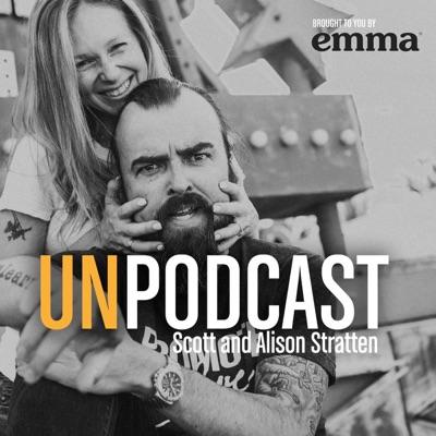 The Unpodcast:Scott Stratten & Alison Kramer