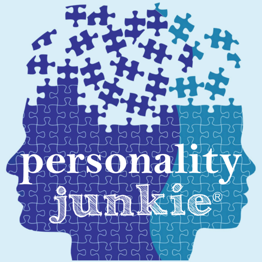 Cover image of Personality Junkie Podcast