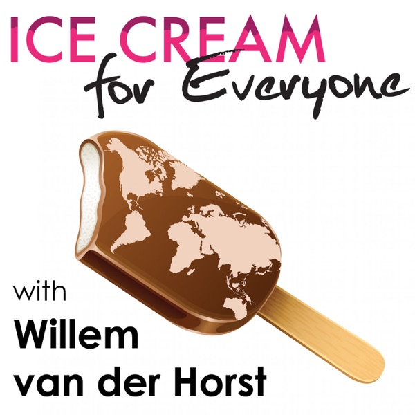 Ice Cream for Everyone Podcast