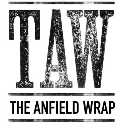 The Anfield Wrap:The Anfield Wrap