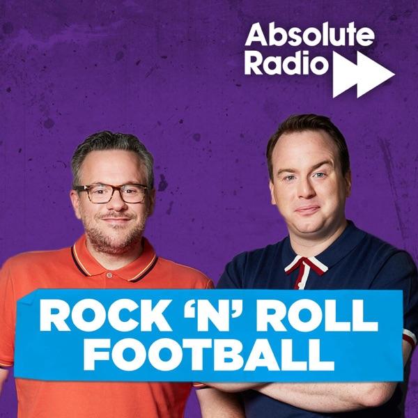 Rock 'N' Roll Football with Matt Forde and Matt Dyson