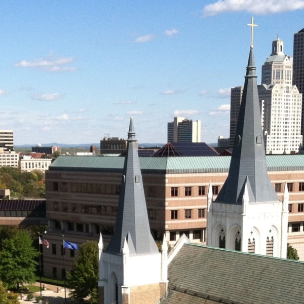 Emanuel Lutheran Church - In the City for Good