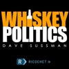 Whiskey Politics artwork