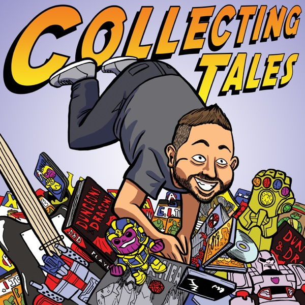 Collecting Tales Podcast