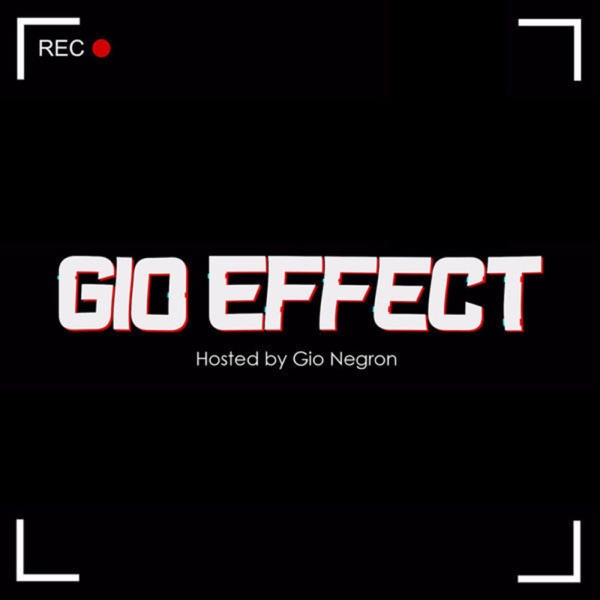 The Gio Effect by Gio Negron