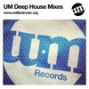 UM - Deep House Mixes artwork