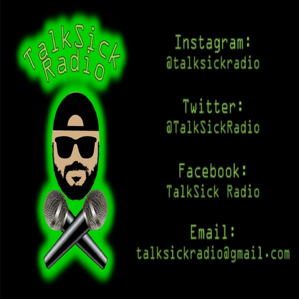 Talksick Radio