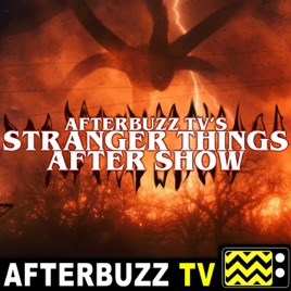 The Stranger Things After Show Podcast: